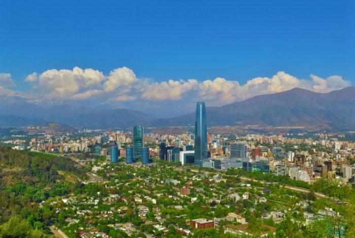 LUMinCity: El software que modela ciudades