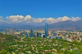 El software que modela ciudades